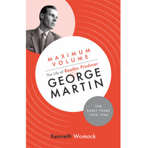 Maximum Volume by Kenneth Womack