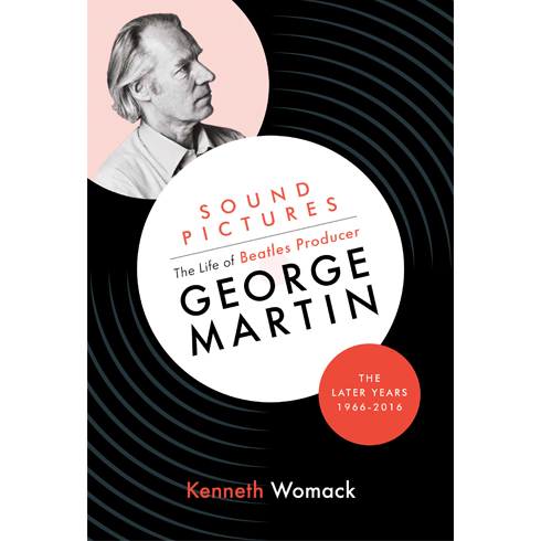 Sound Pictures by Kenneth Wommack