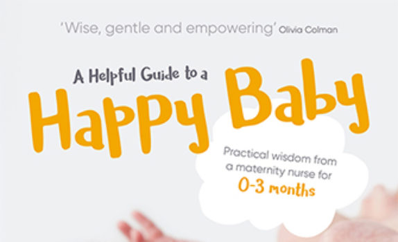 A Helpful Guide to a Happy Baby