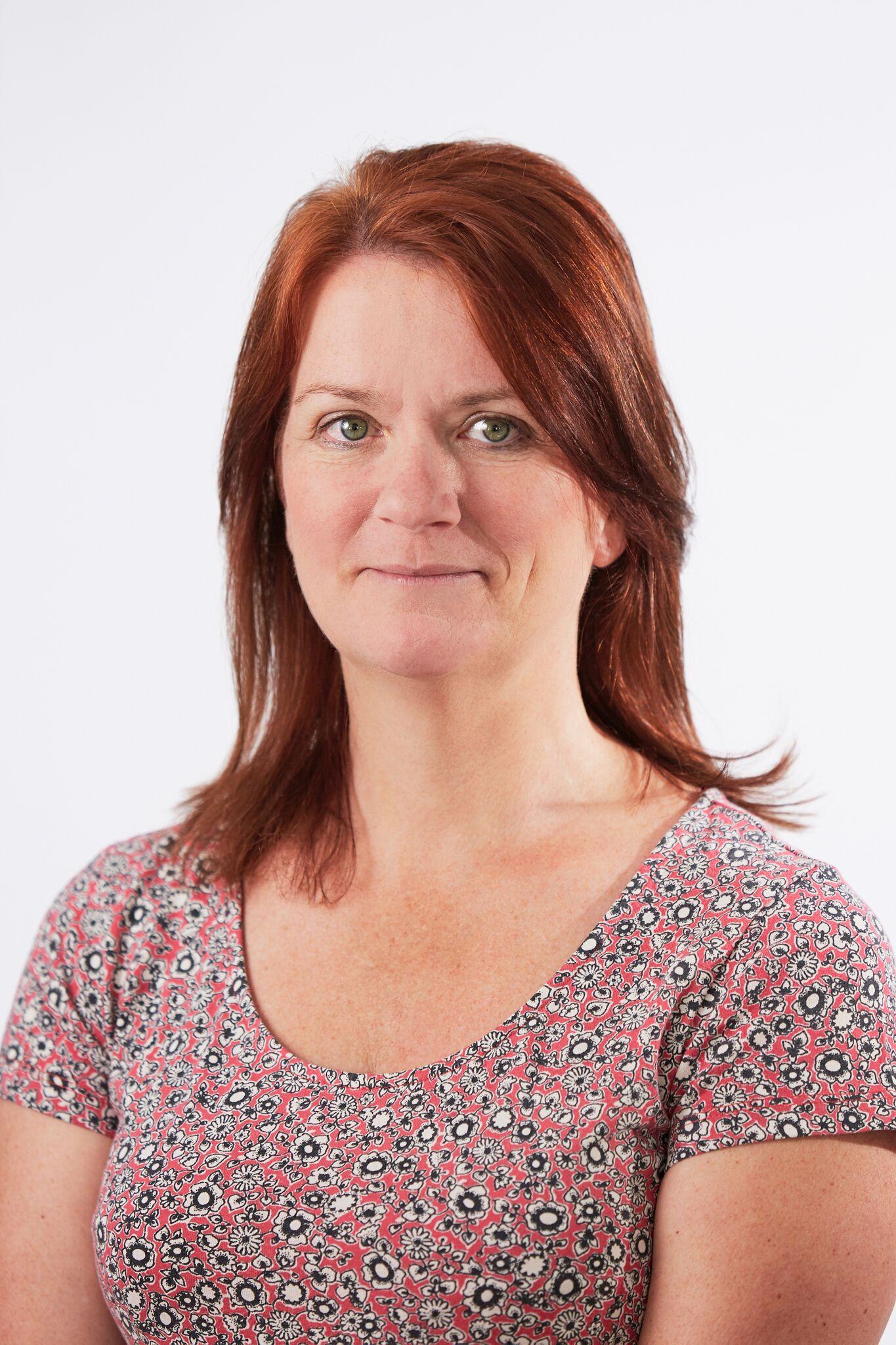 Fiona Cooke