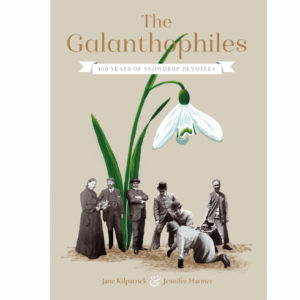 The Galanthophiles Book Cover