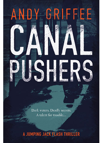 Canal Pushers