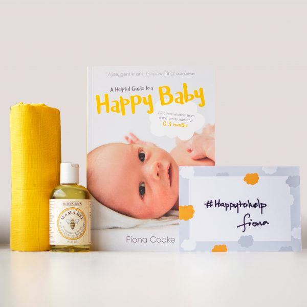 Helpful Guide to a Happy Baby Bundle