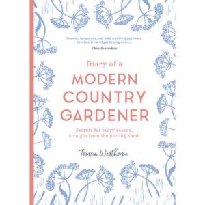 Diary of Modern Country Gardener